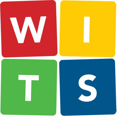 The logo for the WITS Group of Programs.